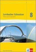 Cover-Bild zu Lambacher Schweizer. 8. Schuljahr. Schülerbuch. Baden-Württemberg