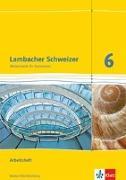 Cover-Bild zu Lambacher Schweizer. 6. Schuljahr. Arbeitsheft plus Lösungsheft. Neubearbeitung. Baden-Württemberg