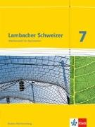 Cover-Bild zu Lambacher Schweizer. 7. Schuljahr. Schülerbuch. Neubearbeitung. Baden-Württemberg