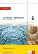 Cover-Bild zu Lambacher Schweizer Mathematik. Klassenarbeitstrainer. Schülerheft mit Lösungen. Ausgabe Baden-Württemberg ab 2017. 6. Schuljahr