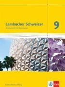 Cover-Bild zu Lambacher Schweizer Mathematik 9. Schülerbuch Klasse 9. Ausgabe Baden-Württemberg