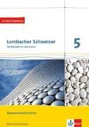Cover-Bild zu Lambacher Schweizer. 5. Schuljahr. Trainingsheft für Klassenarbeiten. Neubearbeitung. Baden-Württemberg