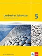 Cover-Bild zu Lambacher Schweizer. 5. Schuljahr. Schülerbuch. Neubearbeitung. Baden-Württemberg