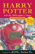 Cover-Bild zu Harry Potter and the Philosopher's Stane