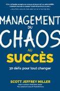 Cover-Bild zu Management: du chaos au succès (eBook)