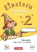 Cover-Bild zu Einsterns Schwester, Sprache und Lesen - Ausgabe 2015, 2. Schuljahr, Leicht gemacht, Themenheft 3, Verbrauchsmaterial