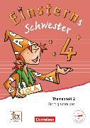 Cover-Bild zu Einsterns Schwester, Sprache und Lesen - Ausgabe 2015, 4. Schuljahr, Themenheft 2, Leihmaterial