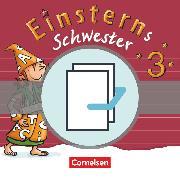 Cover-Bild zu Einsterns Schwester, Sprache und Lesen - Ausgabe 2015, 3. Schuljahr, Strategiekarten, 10 Stück im Paket