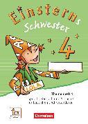 Cover-Bild zu Einsterns Schwester, Sprache und Lesen - Ausgabe 2015, 4. Schuljahr, Themenheft 1, Verbrauchsmaterial