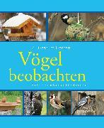 Cover-Bild zu Vögel beobachten (eBook) von Gutjahr, Axel