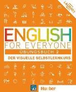 Cover-Bild zu English for Everyone Übungsbuch 2 von Dorling Kindersley (Hrsg.)