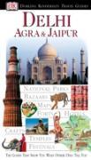 Cover-Bild zu Delhi, Agra & Jaipur (eBook) von Kindersley, Dorling