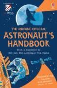 Cover-Bild zu The Usborne Official Astronaut's Handbook von Stowell, Louie