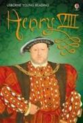 Cover-Bild zu Henry VIII von Melmoth, Jonathan