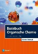 Cover-Bild zu Basisbuch Organische Chemie