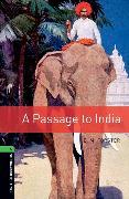 Cover-Bild zu Oxford Bookworms Library: Level 6:: A Passage To India von Forster