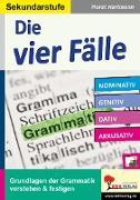 Cover-Bild zu Die vier Fälle / Sekundarstufe (eBook) von Hartmann, Horst