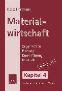 Cover-Bild zu Materialwirtschaft - Kapitel 4 (eBook) von Hartmann, Horst