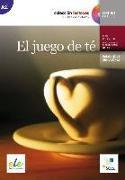 Cover-Bild zu El juego de té