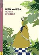 Cover-Bild zu Pepita Jiménez