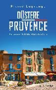 Cover-Bild zu Düstere Provence