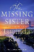 Cover-Bild zu The Missing Sister von Riley, Lucinda