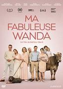 Cover-Bild zu Ma fabuleuse Wanda F