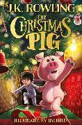 Cover-Bild zu The Christmas Pig