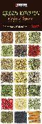 Cover-Bild zu Kitchen and Spices