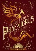Cover-Bild zu Phoenicrus (eBook) von Hüberli, Mirjam H.