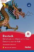 Cover-Bild zu Rätsel um die chinesische Vase (eBook) von Luger, Urs