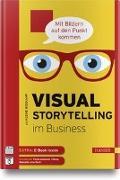 Cover-Bild zu Visual Storytelling im Business von Kleine Wieskamp, Pia