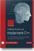 Cover-Bild zu Forschung mit Modern C++ von Gottschling, Peter