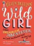 Cover-Bild zu Wild Girl