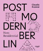 Cover-Bild zu Postmodern Non-Residential Berlin