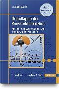 Cover-Bild zu Grundlagen der Konstruktionslehre