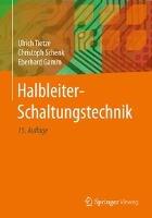 Cover-Bild zu Halbleiter-Schaltungstechnik