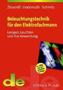 Cover-Bild zu Beleuchtungstechnik für den Elektrofachmann