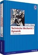 Cover-Bild zu Technische Mechanik 3 Dynamik