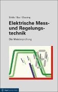 Cover-Bild zu Elektrische Mess- und Regelungstechnik