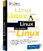 Cover-Bild zu Linux