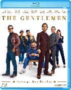 Cover-Bild zu The Gentlemen F Blu-ray