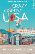 Cover-Bild zu Crazy Country USA