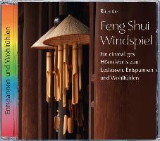 Cover-Bild zu Feng Shui Windspiel