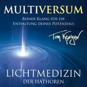 Cover-Bild zu LICHTMEDIZIN DER HATHOREN - MULTIVERSUM