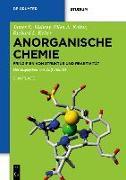 Cover-Bild zu Anorganische Chemie