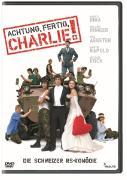 Cover-Bild zu Achtung, Fertig, Charlie! - Reloaded