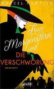 Cover-Bild zu Frau Morgenstern und die Verschwörung