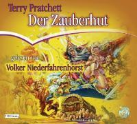 Cover-Bild zu Der Zauberhut