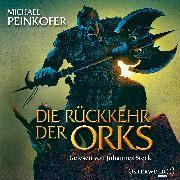 Cover-Bild zu Die Rückkehr der Orks
